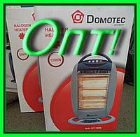 Электрообогреватель Domotec DT-1606!Опт