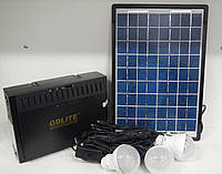 Панель Солнечной Батареи GDLIGHT GD-8012