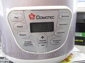 Мультиварка Domotec DT517, фото 2