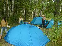 Палатка, фото 1