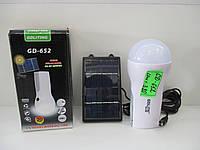 Лампа светодиодная GD 652