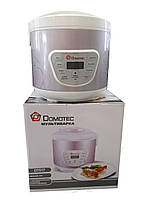 Мультиварка Domotec DT517