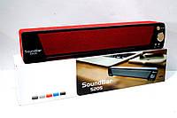 Колонка Sound Bar 205