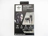 Наушники Adidas Sennheiser CX200 с микрофоном