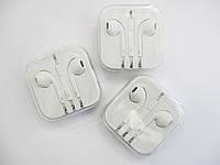 Наушники Apple EarPods с микрофоном