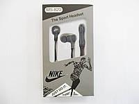 Наушники Nike MS-820 с микрофоном