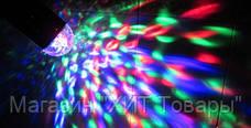 Диско лампа Рука,лампа Рука LED,Светодиодная Диско-лампа-ночник!Опт, фото 3