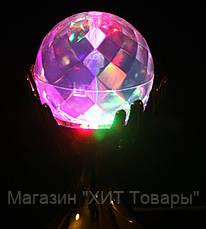 Диско лампа Рука,лампа Рука LED,Светодиодная Диско-лампа-ночник!Опт, фото 2