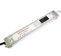 Джерело живлення JA-90350M драйвер струму 0.35 А, 30 Вт., IP67