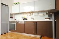 Кухни из закаленного стекла в Киеве, кухонная мебель из закаленного стекла, фото 1