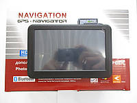 "GPS Навигатор 5"""