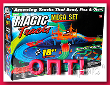 Гоночное шоссе Magic Tracks 360!ОПТ