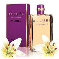 """Парфюмерная вода Chanel """"Allure Sensuelle"""""""