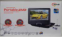 Portable EVD 9.8