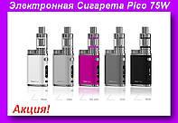 Электронная Сигарета,Электронная сигарета Eleaf iStick Pico 75W!Акция