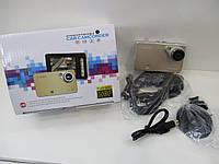 Автомобильный Видеорегистратор Black Box (black, gold)