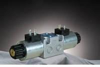 Гидрораспределитель  Continental Hydraulics VS6M