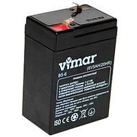 Аккумулятор / аккумуляторная батарея  12 Ah VIMAR B12-6 6В