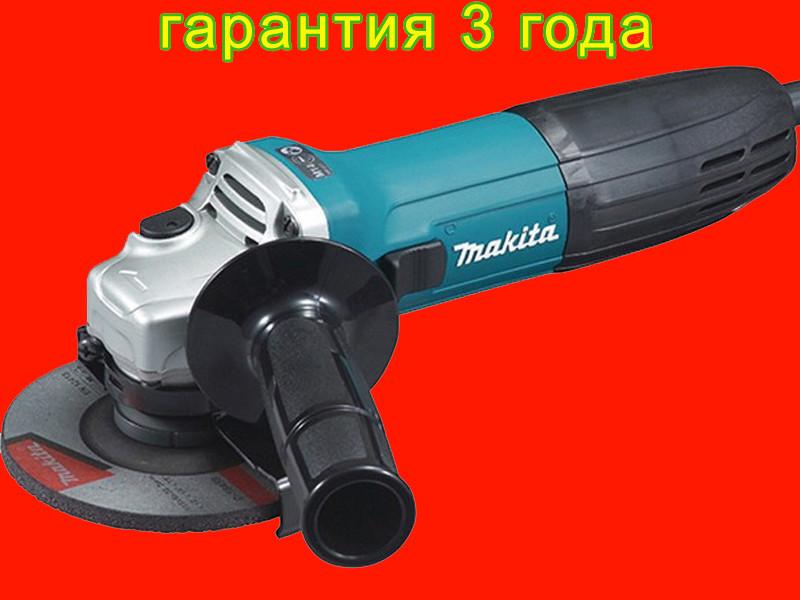 Професійна болгарка на 115 мм Makita GA4530