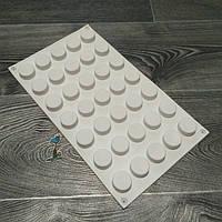 Форма силиконовая для евро-десетов Micro Round