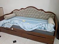 Кровать детская 200*90 Л-6 с ящиками