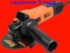 Болгарка на 125 мм Дніпро-М МШК-950