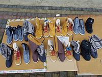 Сток женские ботинки адидас сток жіночі черевички
