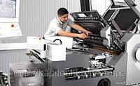 Ремонт  полиграфического оборудования