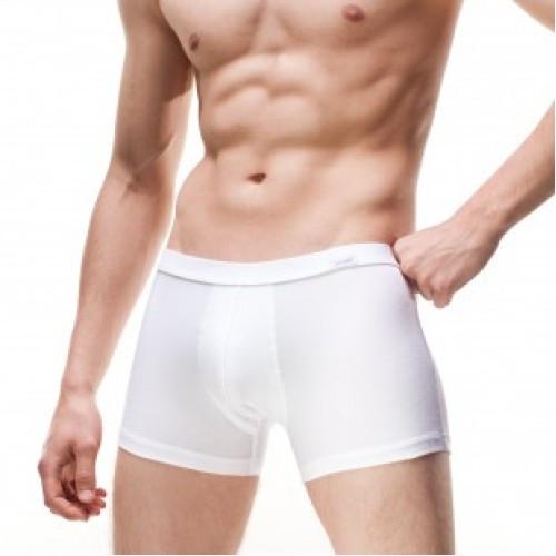 Cornette боксерки белые 223 PERFECT MINI-AUTHENTI ШОРТЫ МУЖСКИЕ