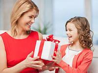 Выбираем подарок для мамы