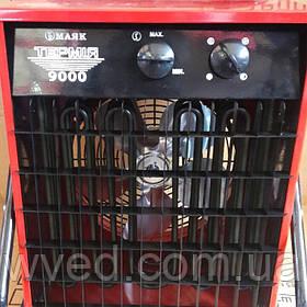 Тепловентилятор Термия 9000 (Пушка 9 кВт/380В)