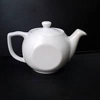 Чайник с крышкой 400МЛ AMERYKA