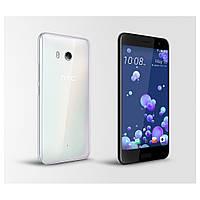 HTC U11 6/128GB White 3 мес.