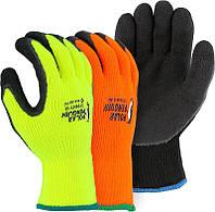 Перчатки Зимние Majestic Polar Penguin  Gloves антипорез