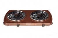 Плита электрическая настольная ТЕРМИЯ ЕПТ 2-2,0 кВт (ш)