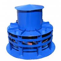 ВКР №10 с дв. 4 кВт 750 об./мин