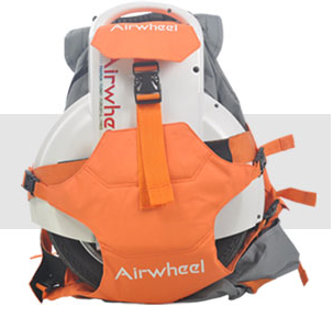 Рюкзак Airwheel оранжевый