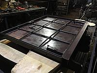 Ревизионный люк для пола под плитку600/600
