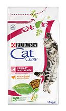 Cat Chow Adult Urinary 400 гр (на вес)