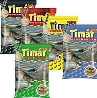Прикормка : Benzar Mix, Timar Mix
