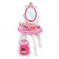 Игровой набор Туалетный столик студия красоты Princess Smoby 320212