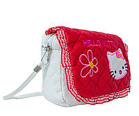 "Детская сумочка ""Hello Kitty"" 4 Цвета Красный, фото 1"