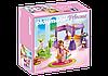 Конструктор Playmobil 6851 Спальня принцессы с колыбелью