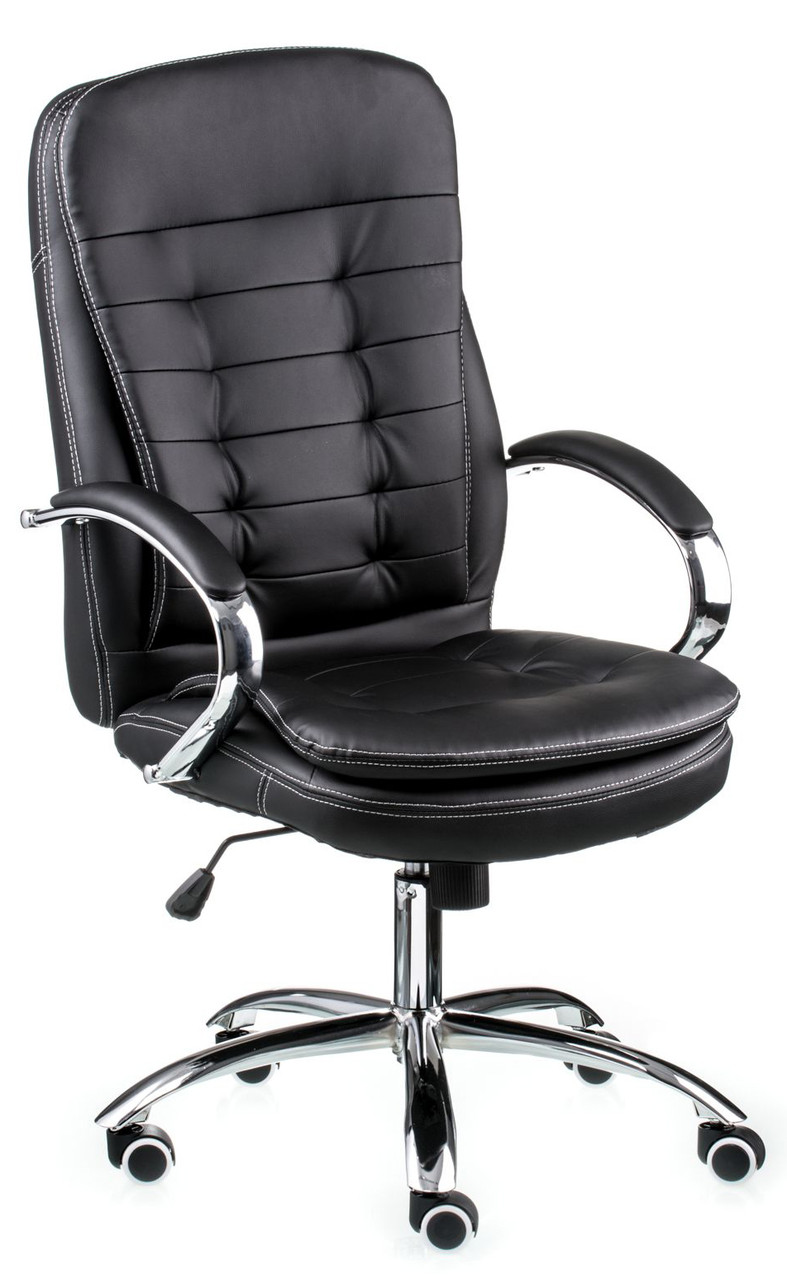Кресло Murano dark черное (Special4You-ТМ)