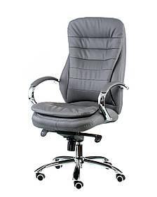 Кресло Murano gray хром (Special4You-ТМ)