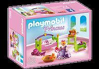Конструктор Playmobil 6852 Королевская детская комната