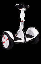 Monorim M1Robot Ninebot mini PRO 10,5 дюймов (Music Edition) White (Белый)