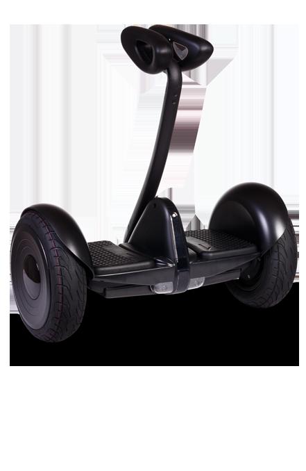 Monorim M1Robot Ninebot mini 10,5 дюймов (Music Edition) Black (Черный)