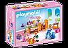 Конструктор Playmobil 6854 Королевский День Рождения