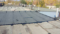 Капитальный двухуровневый гараж, Макеевка